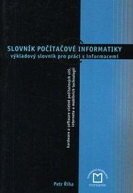 Slovník počítačové informatiky