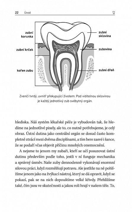 Náhled Jak na zdravé zuby - Bioléčba zubů