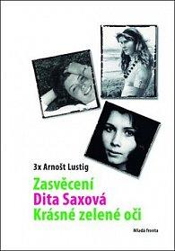 3 x Arnošt Lustig