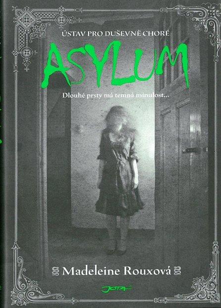 Náhled Asylum - Ústav pro duševně choré