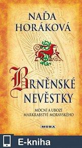 Brněnské nevěstky (E-KNIHA)