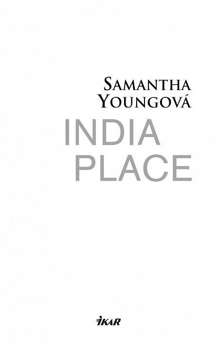 Náhled India Place