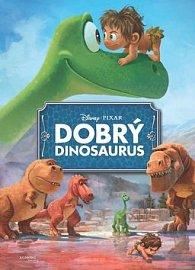 Dobrý dinosaurus Filmový príbeh