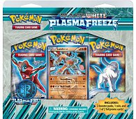 Pokémon: BW9 Plasma Freeze - 3 Pack Blister (24)