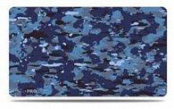 Art: Novelty Camouflage - Navy Camo, hrací podložka