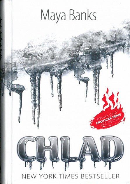 Náhled Chlad - Bez dechu 2
