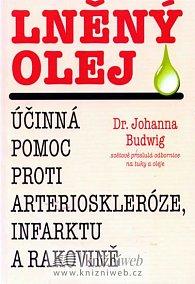 Lněný olej - 2. vydání