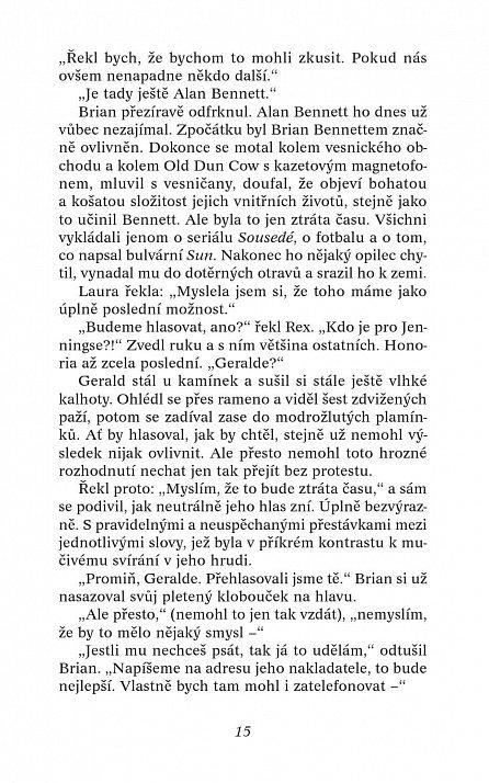 Náhled Midsomerské vraždy: Psáno krví - 2. vydání