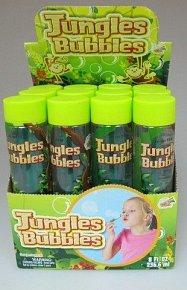 Bublifuk jungle