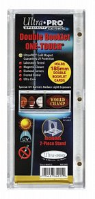UltraPro: ONE-TOUCH® Booklet Card Holder 187mm