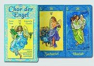 Tarot Chor der Engel