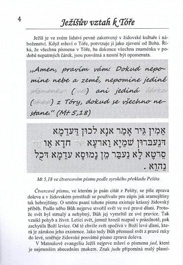 Náhled Rozjímání nad aramejskou modlitbou Páně