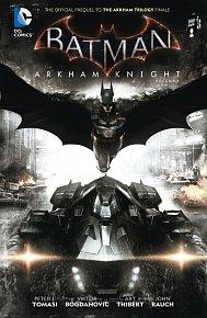 Batman: Arkham Knight (2015-) Vol. 1