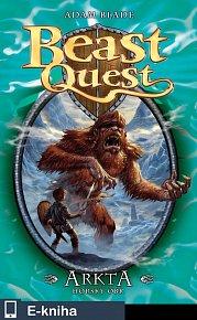 Arkta, horský obr - Beast Quest (3) (E-KNIHA)