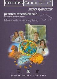 Atlas školství 2007/2008 Moravskoslezský kraj