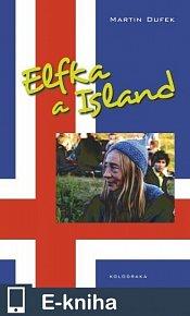 Elfka a Island (E-KNIHA)