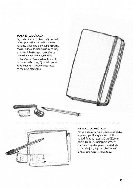 Náhled Jak kreslit
