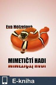 Mimetičtí hadi (E-KNIHA)