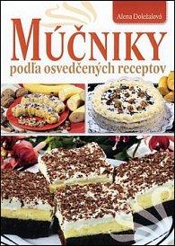 Múčniky podľa osvedčených receptov