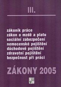 Zákony 2005/III
