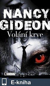 Nancy Gideon – Volání krve (E-KNIHA)