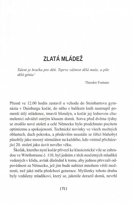 Náhled Šéf Hitlerovy špionáže - Záhada Wilhelma Canarise