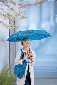 Deštník s taškou