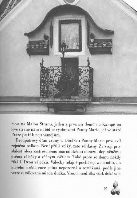 Náhled Praha město žen