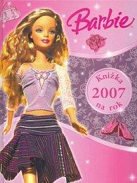 Barbie Knižka na rok 2007