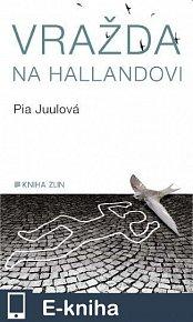 Vražda na Hallandovi (E-KNIHA)
