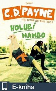 Holubí mambo (E-KNIHA)