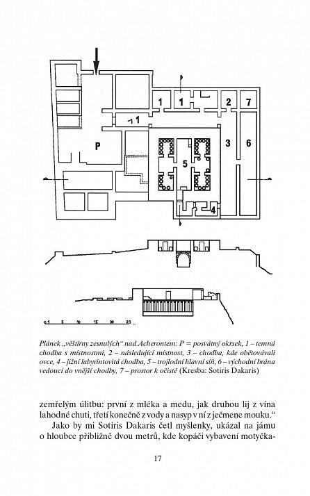 Náhled Tajemství věštíren - Archeologové vyřešili přísně střežené tajemství starověku