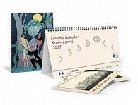 Lunárny kalendár Krásnej panej 2015