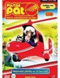 Pošťák Pat 1 (DVD)