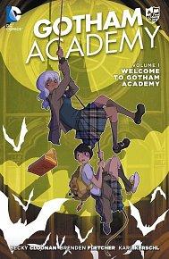 Gotham Academy (2014-) Vol. 1: Welcome to Gotham Academy