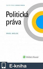Politická práva (E-KNIHA)