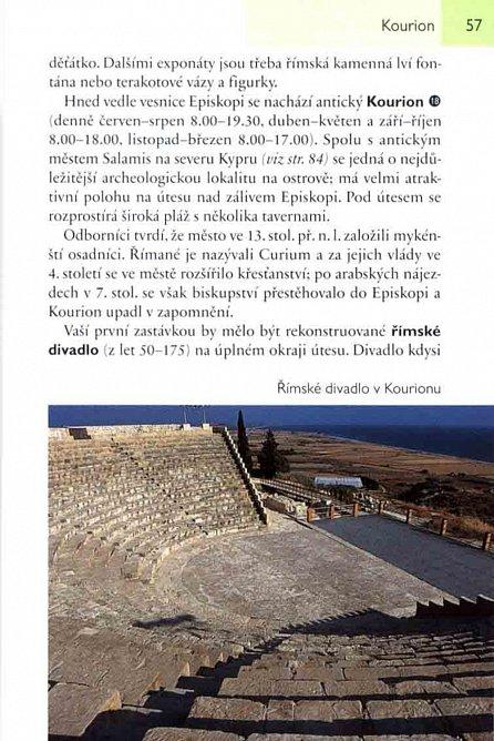 Náhled Kypr - Inspirace na cesty