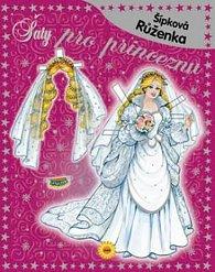 Šaty pro princeznu - Šípková Růženka