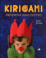 Kirigami Papierové kráľovstvo