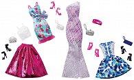 Barbie outfit s doplňky