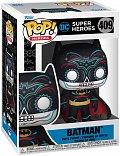 Funko POP Heroes: Dia De Los DC- Batman (exclusive special edition GITD)
