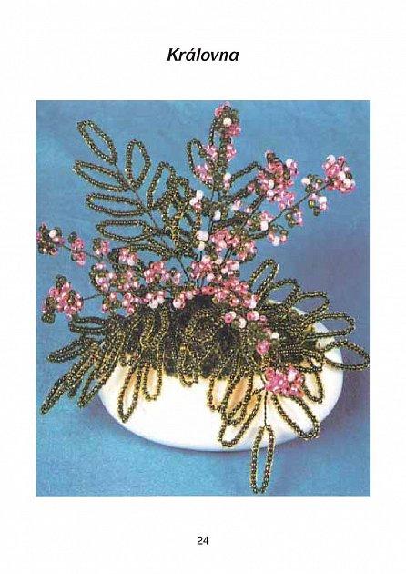 Náhled Nejen květiny z korálků