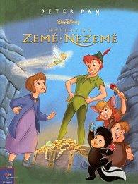 Peter Pan - Návrat do Země Nezemě