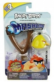 Angry Birds MASH´EMS Sada prak