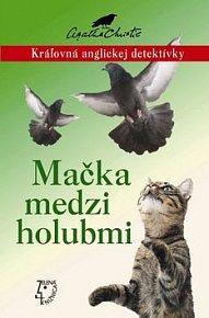 Mačka medzi holubmi