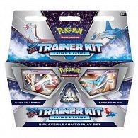 Pokémon: Trainer Kit 8 - Latias & Latios