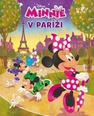 Minnie v Paríži