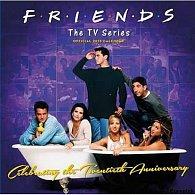 Kalendář 2015 - TV Seriál Přátelé/Friends