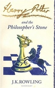 HARRY POTTER AND THE PHILOSOPHER´S STONE PB