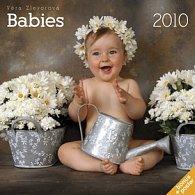 Babies Věra Zlevorová 2010 - nástěnný kalendář